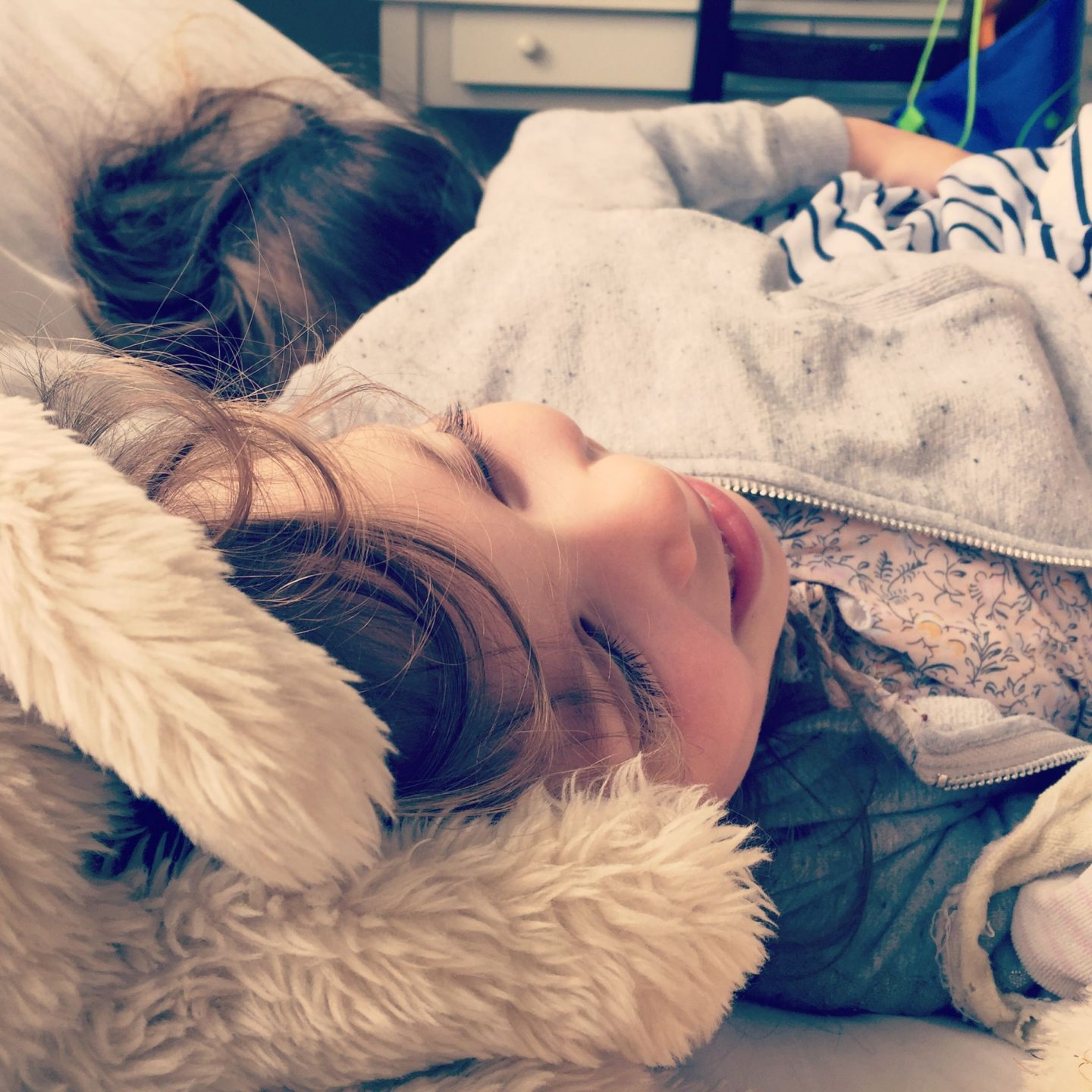 5 reasons why (the bit before) bedtime is the best time of the day